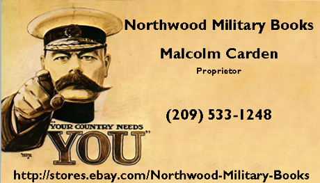 Northwood Military Books